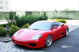 Ferrari360