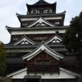 Hiroshimajyou_honmaru